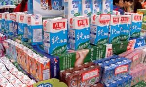 光明乳业遭上交所问询 上海地区毛利率为何远高于其他地区