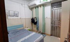 文冲双岗双地铁电梯公寓转租