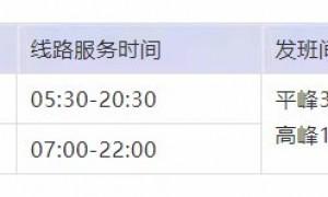 2020广州灯光节南沙随需公交运营时间及线路站点一览