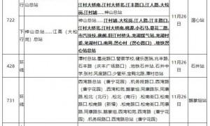 2020广州地铁八号线北延段公交车线路一览