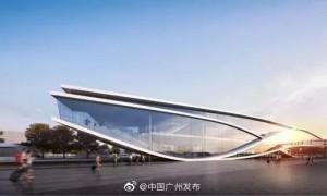 好消息!未来可从广州琶洲坐船直达香港、澳门