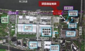 广州琶洲港澳客运码头在哪里?