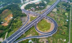 惠清高速什么时候通车?2020年9月底建成通车