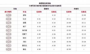 2月26号元宵节广州地铁14号线知识城站18:00起飞站