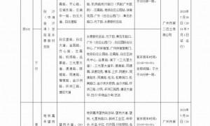 7月30日起广州将开行夜117路等15条夜班公交线路