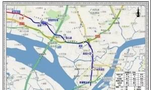 广州地铁5号线东延段最新消息(2021年7月)
