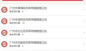 2021年广州春节后能不能办理结婚证?
