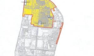 """2020广州大坦沙地区河沙""""城中村""""改造通告(全文及解读)"""