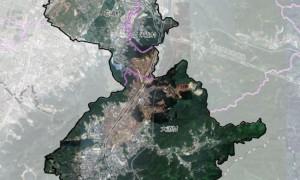 2020广州白云区太和镇划分街道为什么要调整?