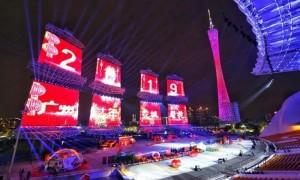 2020广州过年·花城看花系列活动(时间+地点+活动安排)