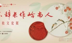 2020广东省博物馆荔枝文化展(时间+预约入口)