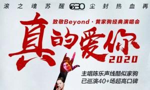 2020广州致敬BEYOND演唱会乐队介绍