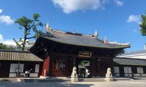 2021年广州光孝寺取消腊八施粥活动