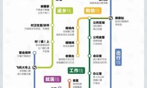 2021春节新冠肺炎防护线路图一览
