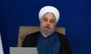 """美国若采取任何霸凌行为或其他行动 伊朗称将""""决定性回应"""""""