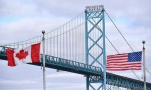 无视美国要求 加拿大再次延长边境关闭期限