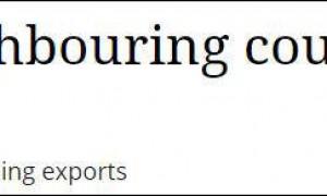 """印度洋葱禁令5天内""""变卦"""",印媒:为防""""中国洋葱"""""""