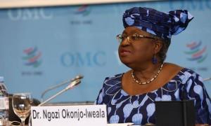 世贸组织拟推荐恩戈齐·奥孔乔-伊韦阿拉担任总干事,遭美国反对