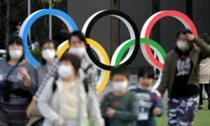 """疫情反弹东京奥运怎么办?日本政府打出""""最后一张牌"""""""