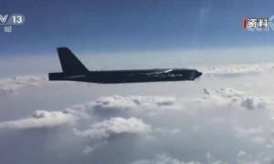 俄战机再度在黑海拦截美国军机