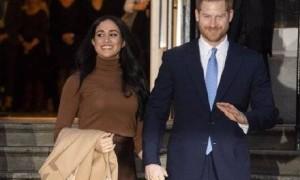 梅根被指控欺凌英国王室职员 白金汉宫将调查