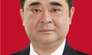 占勇当选九江市政协主席(图|简历)