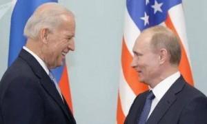 拜登上任后,普京与其首次通话