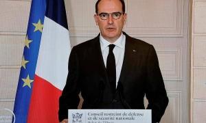 法国变异新冠病毒感染约占半数 20个省疫情受密切监控