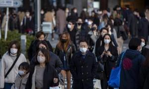 日本政府将宣布延长首都圈紧急事态宣言 为期两周