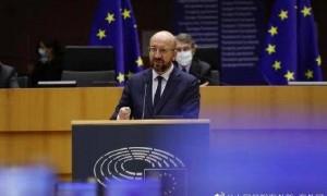 拜登就职当天,欧洲领导人这番表态说明一个重大变化