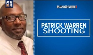 又一非洲裔男子遭警察射杀!美国再出警察暴力执法事件