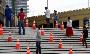 柬埔寨新增65例新冠确诊病例,包括47名中国人