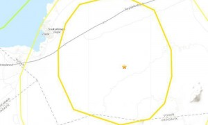 冰岛地震致火山活动增加 首都雷克雅未克有震感