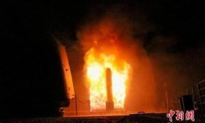 美军空袭在叙利亚的伊朗支持民兵组织 五角大楼发声