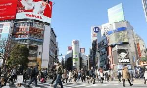 日本单日新增新冠肺炎死者数首超百人 重症患者首超千人