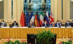 """外媒:美国伊朗""""接近于解决""""核争端"""