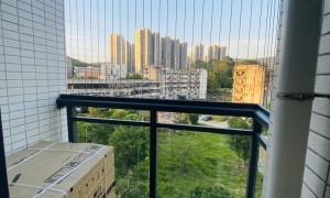 三号线【同和 京溪】大量精装电梯公寓 新房招租 首次入住