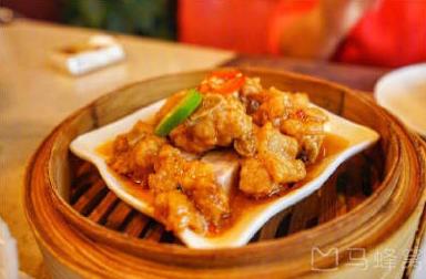 广州美食推荐,早茶、竹升面一个也不能错过!插图