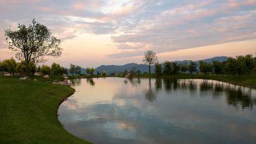 广州九龙湖生态公园游玩攻略(精彩看点+购票入口)