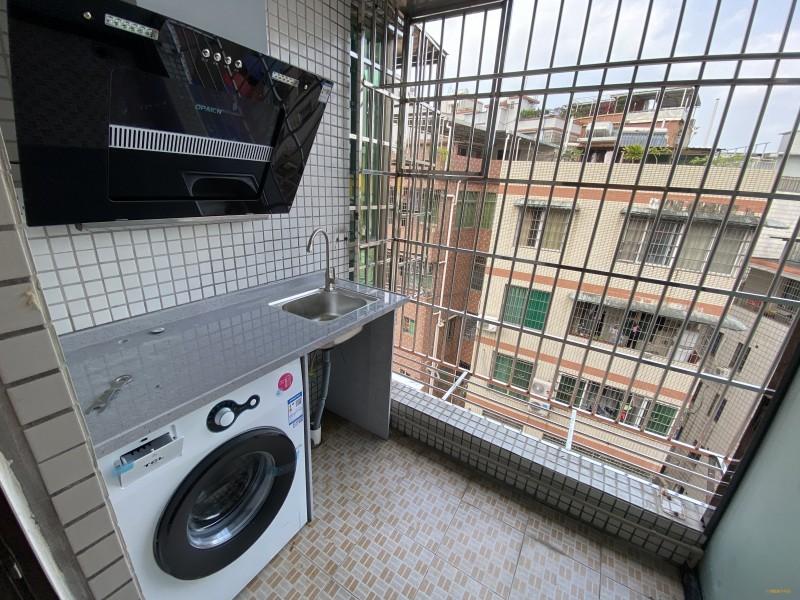 同和 🚇三号线 精装电梯公寓 本房东直租