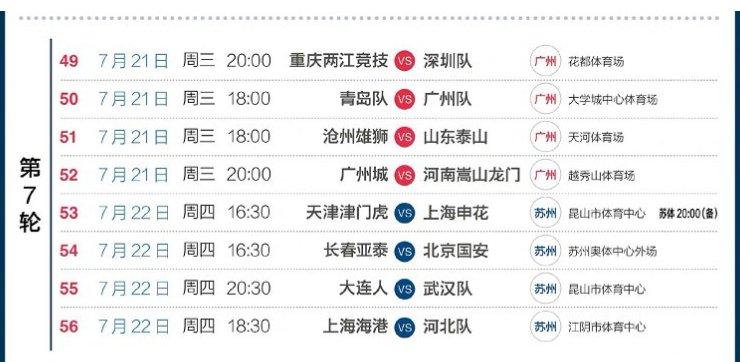 2021年7月21日广州中超联赛门票在哪买?